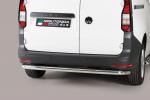 Zadní ochranný rám - nerez Volkswagen Caddy IV