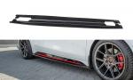 Nástavky prahů Kia ProCeed GT Mk 3