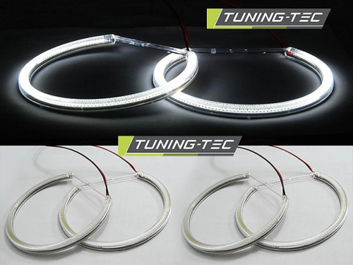 Angel eyes LED kroužky BMW E36 E38 E39 E46 - 480 LED