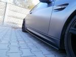 Nástavky prahů BMW 3 E92 / E93