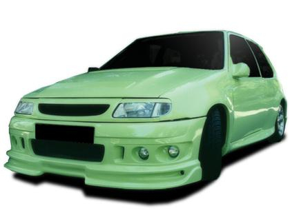 Body kit Citroen Saxo - Gladiator