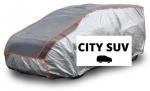 Ochranná autoplachta proti kroupám Dacia Sandero Stepway