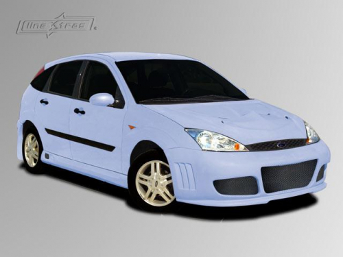 Body kit Bad Angel Ford Focus I facelift