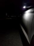 MEGA POWER LED osvětlení nástupní prostoru Škoda Karoq