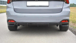 Difuzor zadního nárazníku Fiat Tipo S-Design