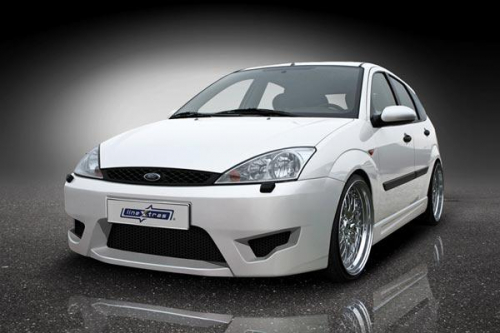 Body kit Hendrix Ford Focus I facelift