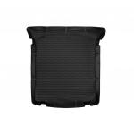 Gumová vana kufru Seat Alhambra / VW Sharan (5 míst, příprava pro oka)