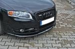 Spoiler předního nárazníku Audi A4 B7