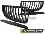 Maska - ledvinky pro BMW E90 / E91, černá lesklá
