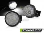 LED osvětlení registrační značky Suzuki / Opel Agila