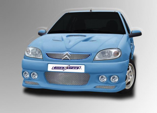 Body kit Pure Power Citroen Saxo mk1/2