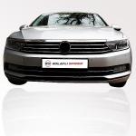 Nerez lišta předního nárazníku Volkswagen Passat B8