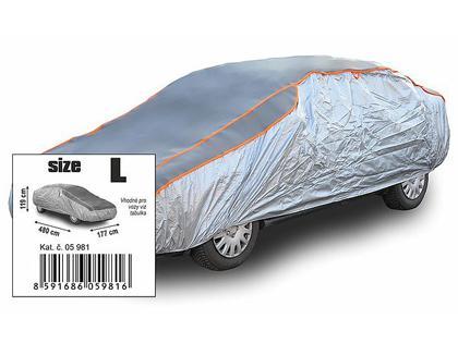 Ochranná autoplachta proti kroupám Hyundai ix35