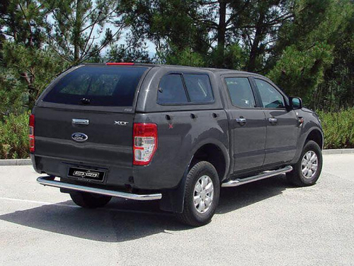 Hard Top Ford Ranger T6 DC