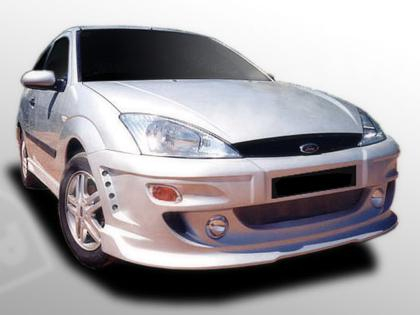 Body kit Ford Focus - Aqua STD