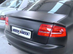 Křídlo - spoiler kufru Audi A8