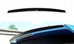 Prodloužení střešního spoileru Subaru Impreza WRX STI