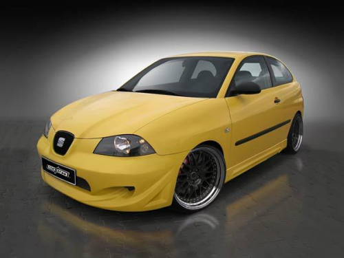 Body kit Killer Seat Ibiza 6L