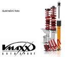 Sportovní výškově stavitelný podvozek FIAT 124 Spider / Abarth