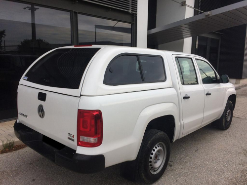 Hard Top Volkswagen Amarok