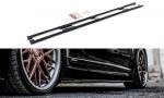 Nástavky prahů Lexus LS Long MK4 Facelift