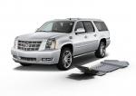sada ALU krytů podvozku Cadillac Escalade  - motor a převodovka+rozdělovací