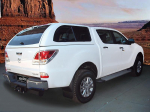 Hard Top Mazda BT-50 double cab