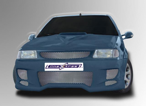 Body kit Invencible Citroen Saxo mk1/2