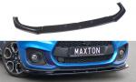 Spoiler předního nárazníku v1 Suzuki Swift 6 Sport