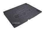 RIGUM gumová vana do kufru Peugeot Partner 5míst