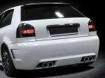 Zadní nárazník Speed Racer Audi A3