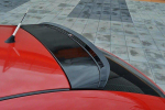 Prodloužení střešního spoileru Seat Leon MK1 Cupra
