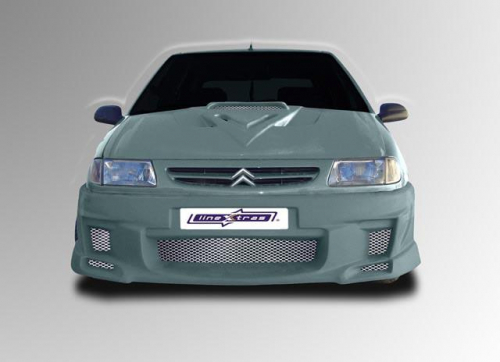 Body kit Boombastic Citroen Saxo mk1/2