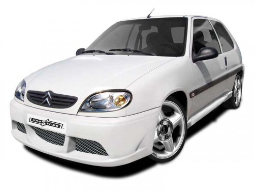 Body kit Shotter Citroen Saxo