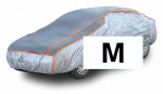 Ochranná autoplachta proti kroupám Smart Fortwo