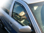 Deflektory-ofuky oken Mitsubishi Space Wagon Santana
