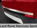 Lišta hrany zadních dveří Land Rover Discovery Sport