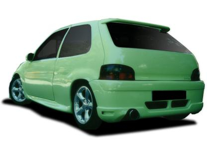 Prahy Gladiator / Stealth / Demon Citroen Saxo