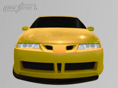 Body kit Platinum Opel Calibra