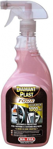 Diamant Plast Four