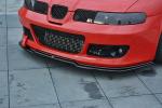 Spoiler předního nárazníku v1 Seat Leon Mk1 Cupra